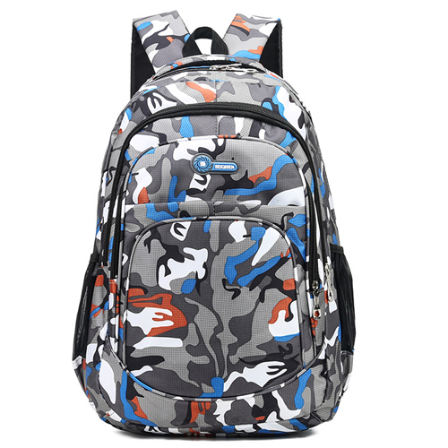 Kids Girls School Backpack & Baby Polyester Fashion bags