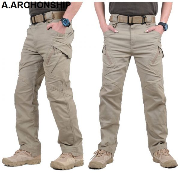 Militar pants Combat Trousers SWAT Army Military Pants