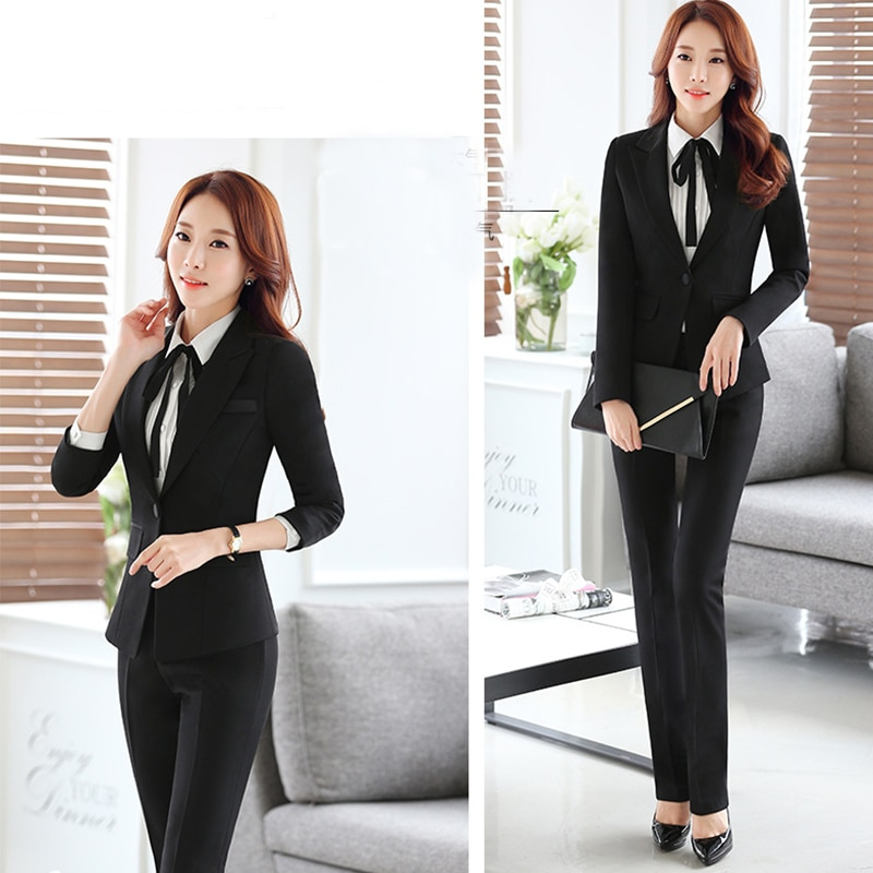 Women S Suits Blazer Sets Office Suits Blazer Set Layla Xpress