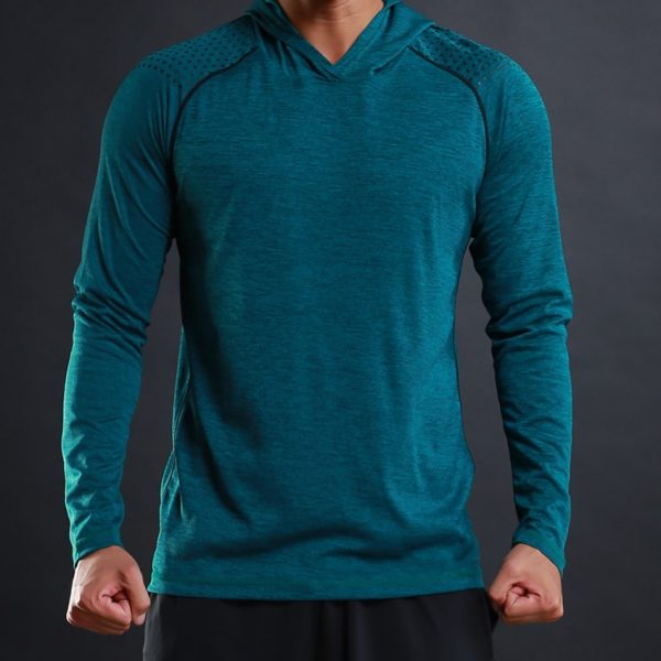NEW Trendy Autumn Men T Shirt Casual Long Sleeve T Shirt