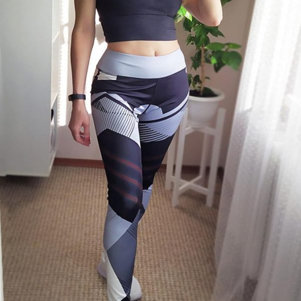 Sport Legging Women Yoga Pants