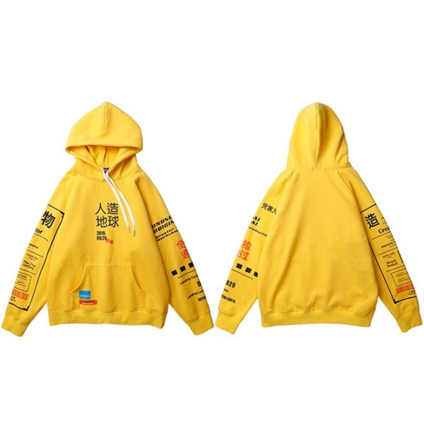 A10S003 Yellow