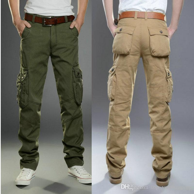 Cargo Pants: Fashion Statement Or Function
