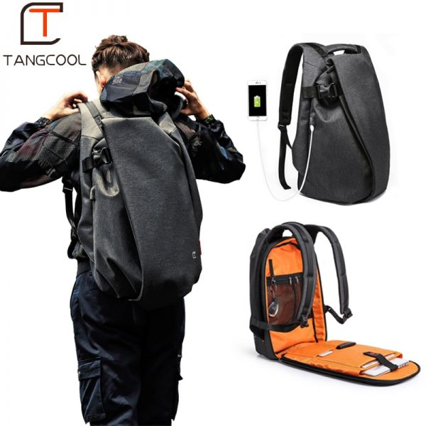 Men Backpack Travel Backpack