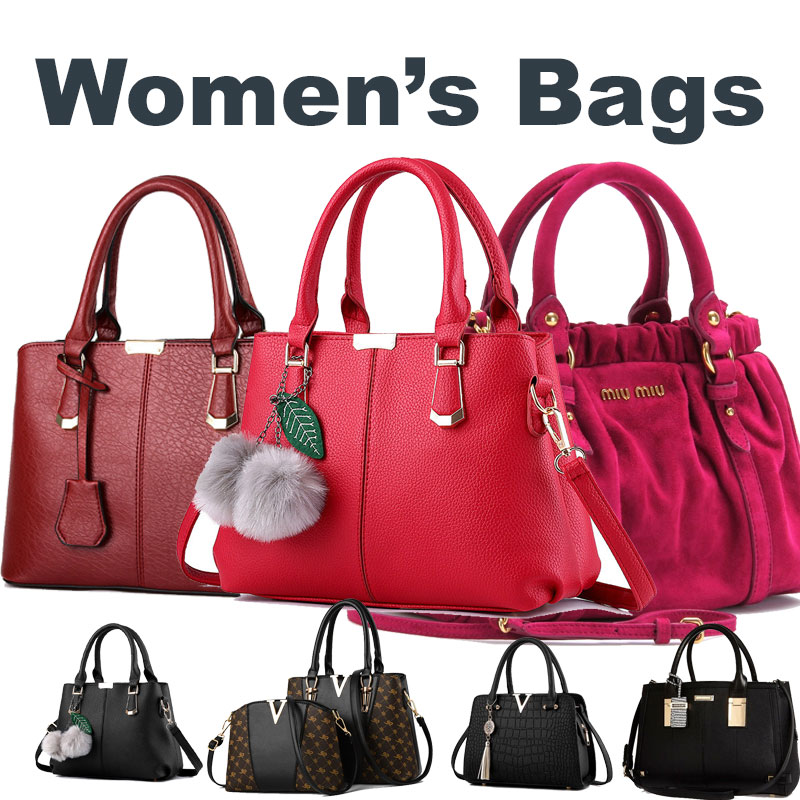 Find the Best Women's Bags