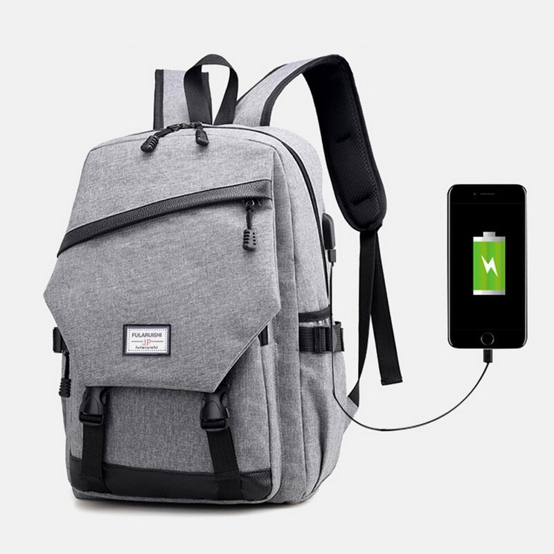 Laptop Backpack - A Perfect Choice For Everyone