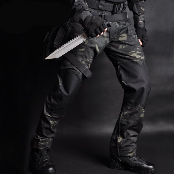 Jogger Tactical Cargo Pants