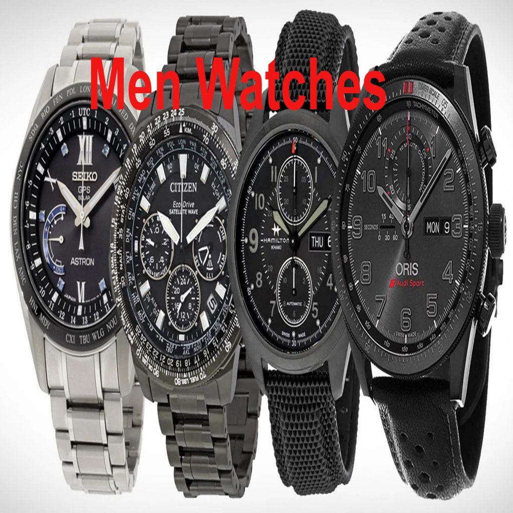Tips on Buying Men's Watches