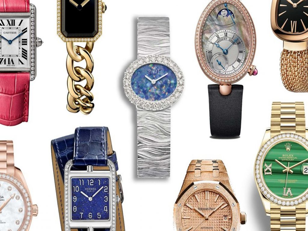 Women Love Women's Watches