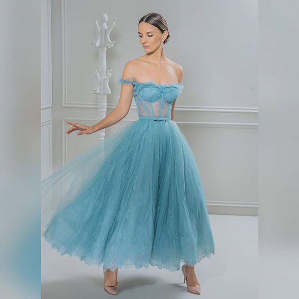 Evening Prom Short Party Dresses