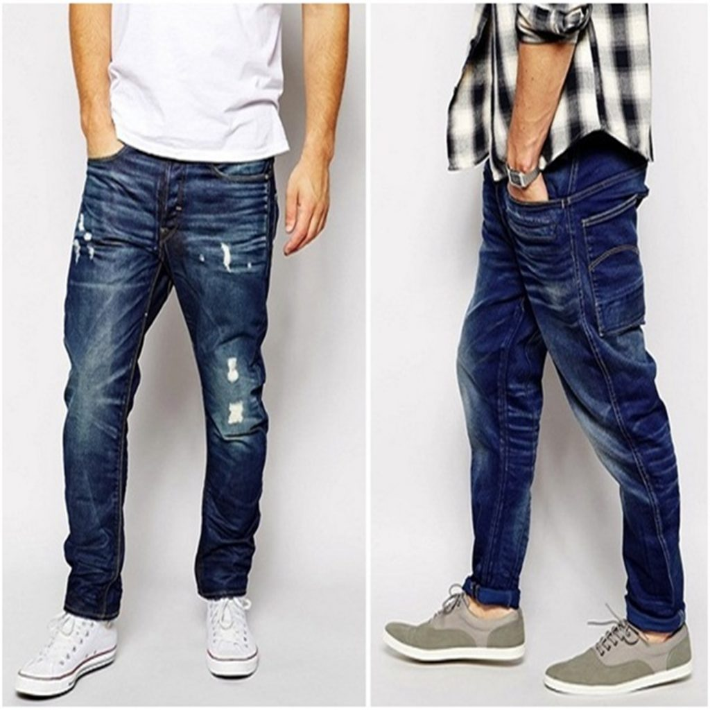 Tips For Choosing the Perfect Pair of Jeans Pants