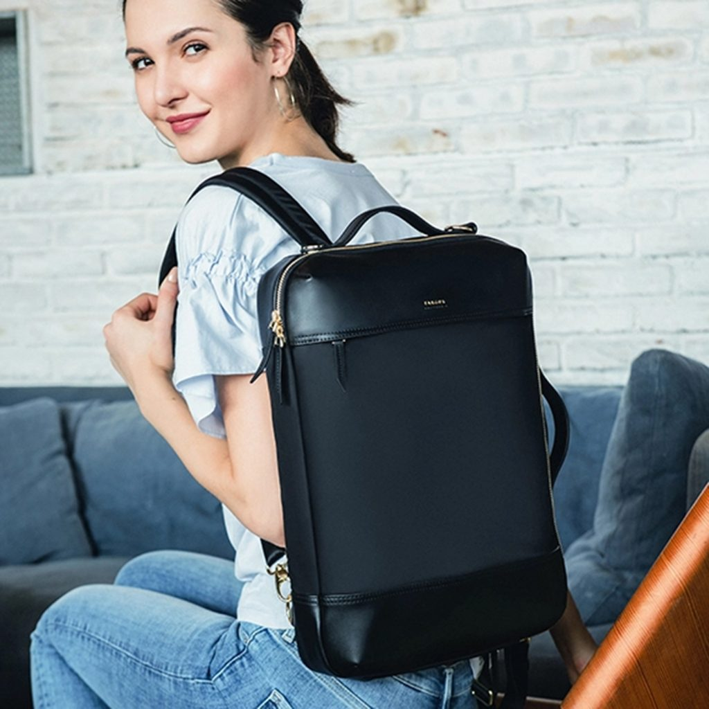 When you need to a laptop backpack