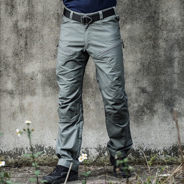 Tactical Combat Casual Army Pants