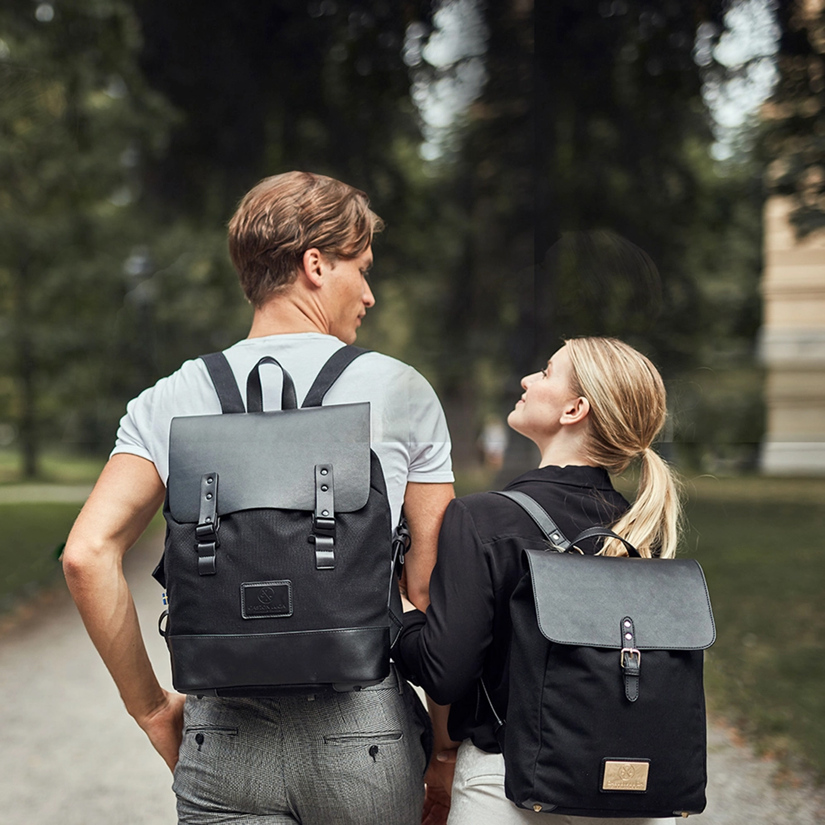 The Different Uses For a Laptop Backpack