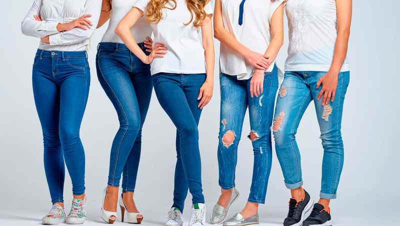 Women's Jeans – Tips For Buying Jeans For Women
