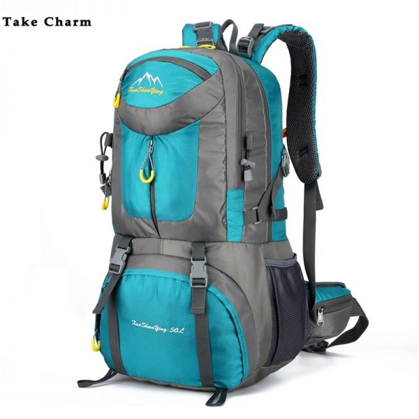 Large Capacity Leisure Sports Backpack