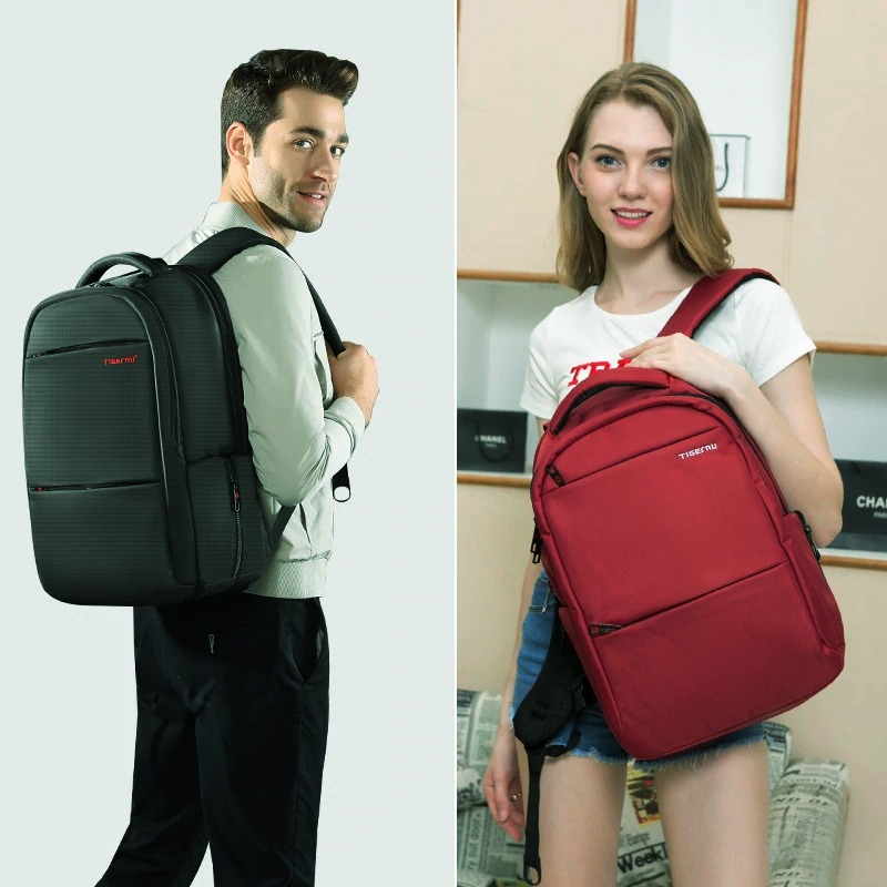 How the Laptop Backpack Can Make Your Life Easier