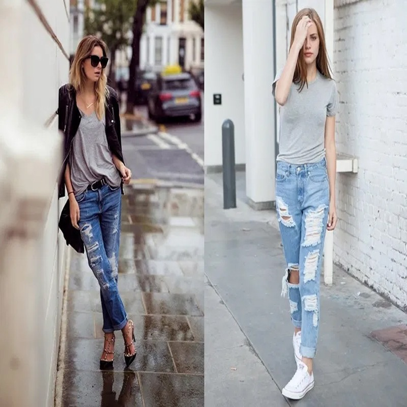 Why Women's Jeans Are Such a Fashion Phenomenon