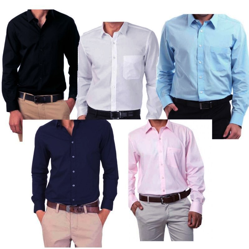 How to Choose Men Shirts
