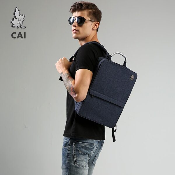 Laptop Backpack Men Bag School backpack