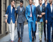 How to select a Men's Blazer Online