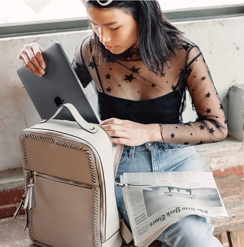 Laptop Backpack Solutions