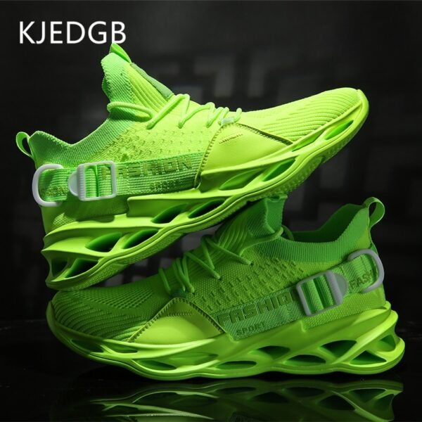 Men Mesh Fashion Casual Shoes