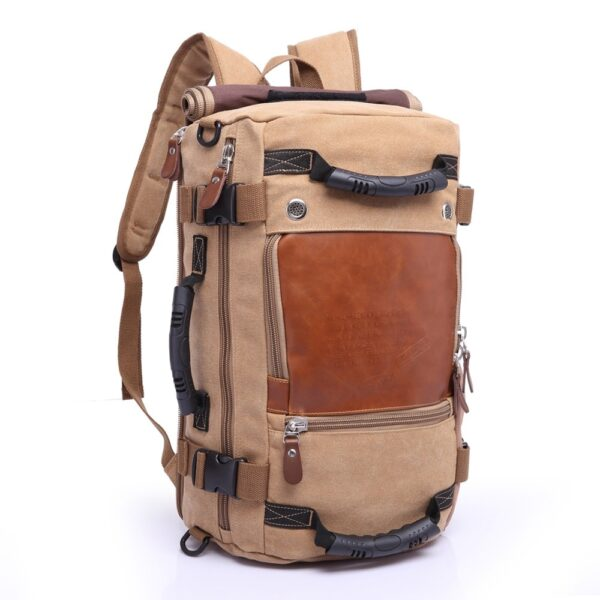 Luggage Shoulder Computer Laptop Backpack