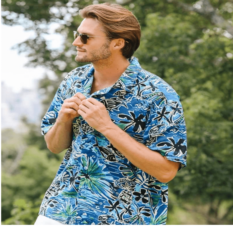 The Latest Trends In Men Shirts