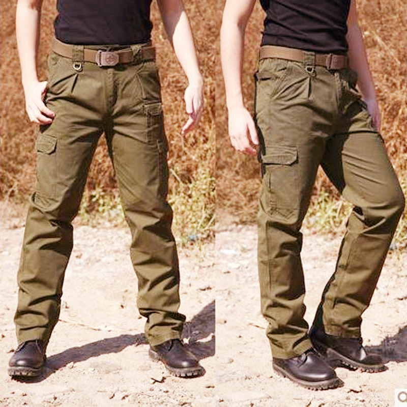 Men's Cargo Pants – How to Find the Best Ones