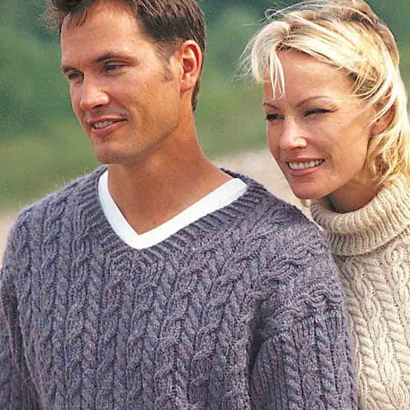 Finding Quality Men's Sweaters
