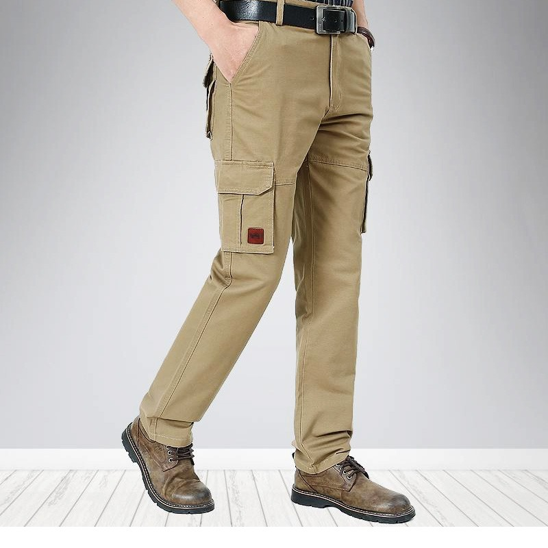 History of the Cargo Pants
