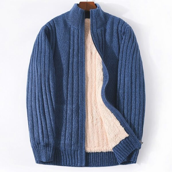 Cashmere Warm Men Sweaters
