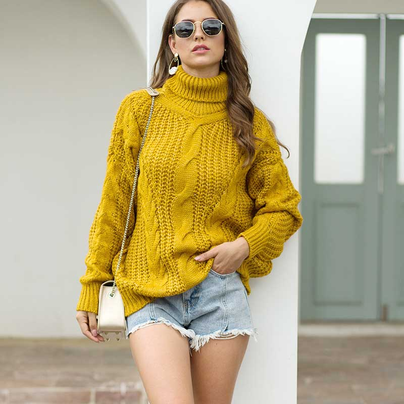 The Many Benefit of Women's Sweaters