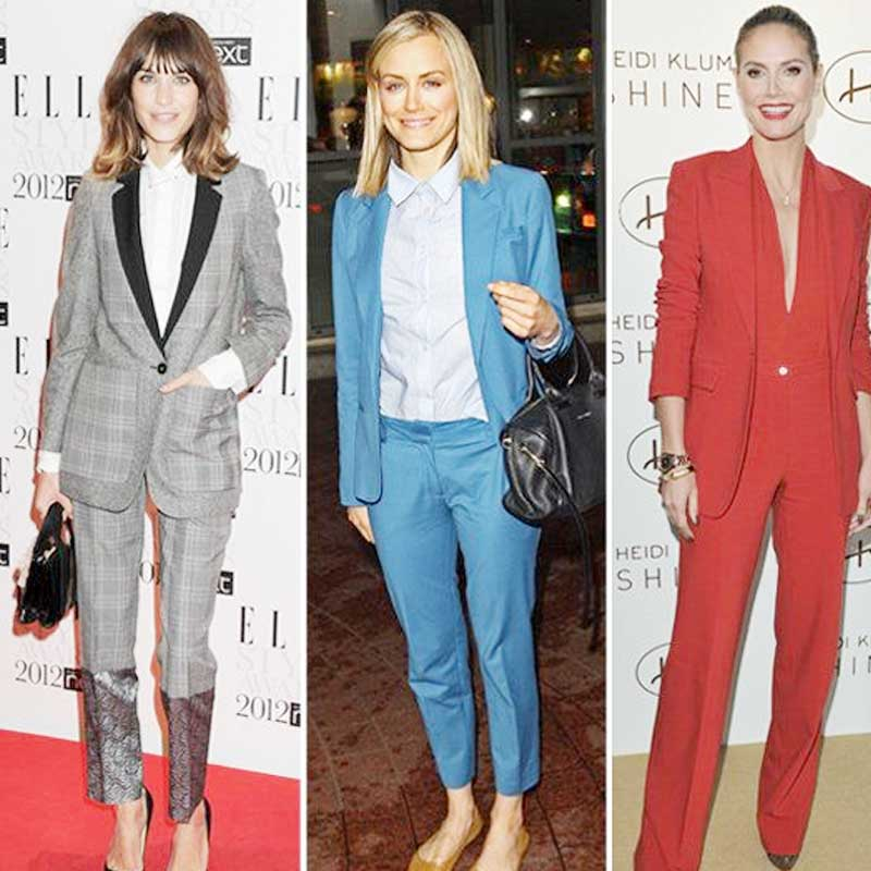 The-Benefits-Of-Wearing-Women's-Suits