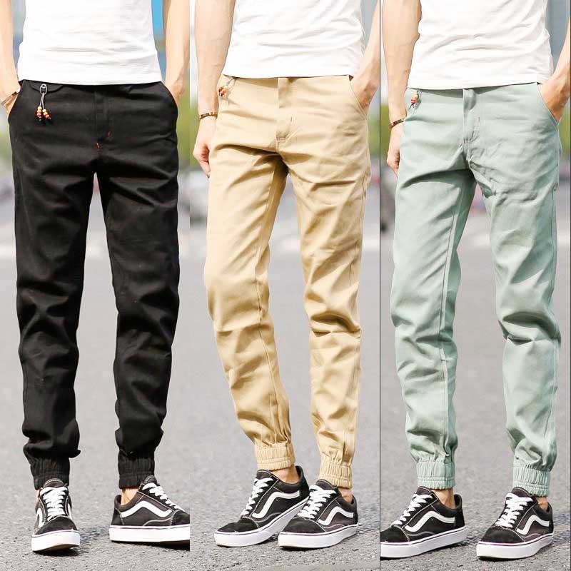 The Many Benefits of Cargo Pants
