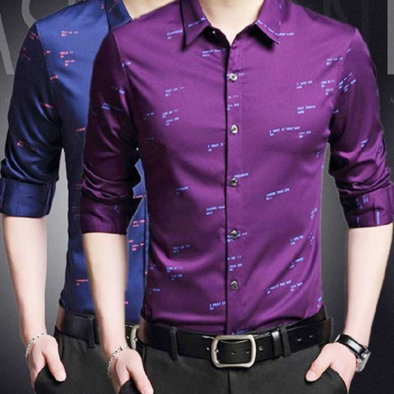 How To Choose The Best Men Shirts