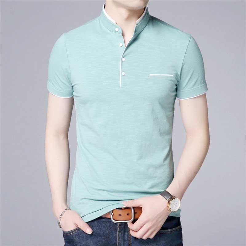 Men's-T-Shirts---Fashionable-Men's-Clothing