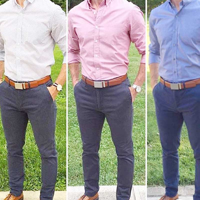 How To Find The Perfect Shirts To Fit You