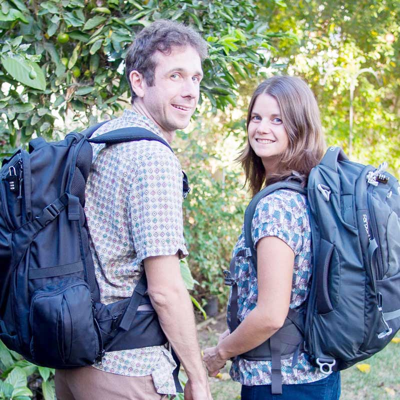 Best Travel Backpack Brands For Outdoor Enthusiasts