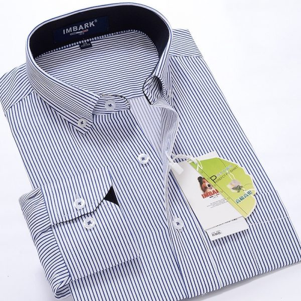 Business Casual Elegant Party Shirts