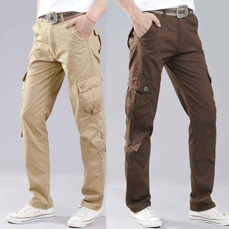 Different-Styles-of-Cargo-Pants