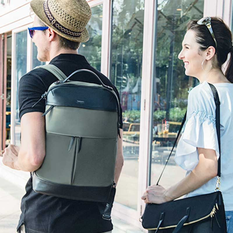 How to Choose Laptop Backpacks