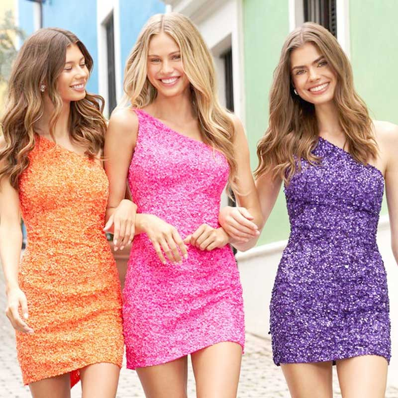Buying Party Dresses For Girls: A Guide