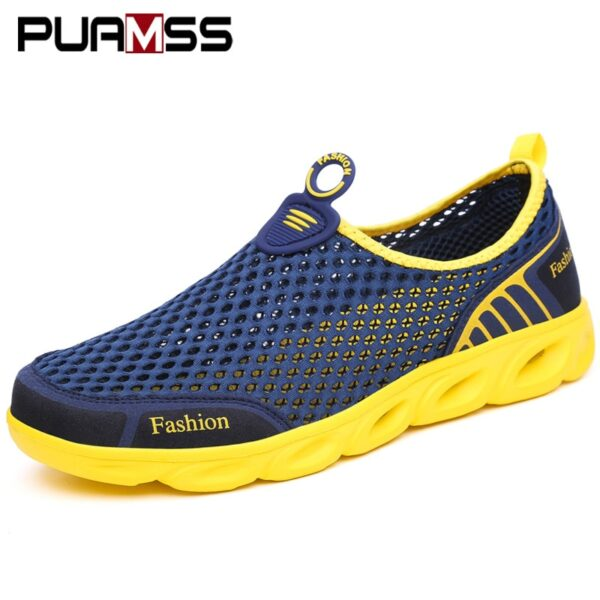 Men Sneakers Zapatos Casual Shoes